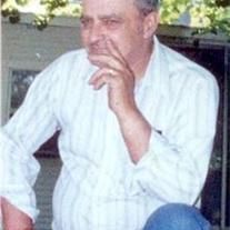 Johnnie Chaffin