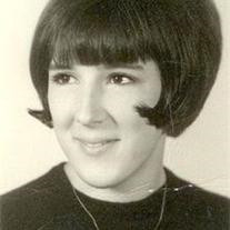 Patricia Matthews