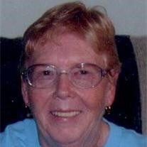 Mary Tabor