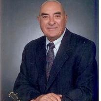 Raymond Yeatman
