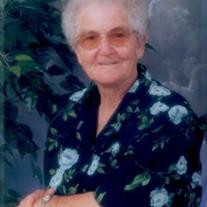 Walda Lawson Napier