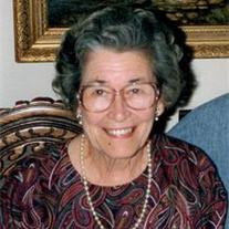 Pauline Dryer