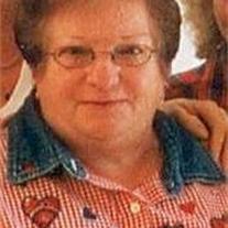 Mary Vanderpool