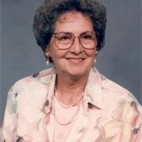 June Hornor