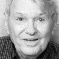Clyde Johnston