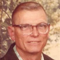Harold Mckee