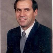 Wendell Kirk