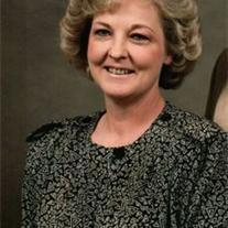 Paula Wilson