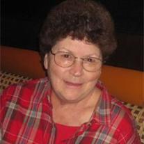 Marie Mohorn