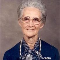 Sarah Gibbs
