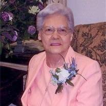 Audrey Leep