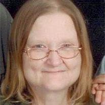 Paula Melbourne