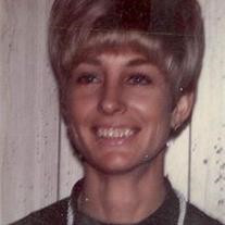 Patricia Rush