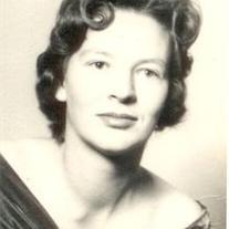 Vera Poplin