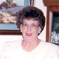 Betty Ackley