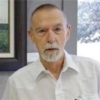 Wayne Hindman