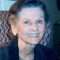 Elizabeth Sturdivant