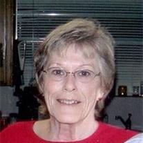 Myrna Wright