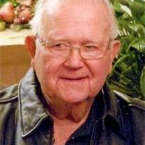 Donald Burkett