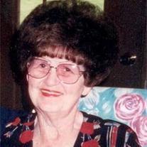 Clara Wright