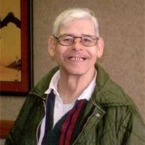Donald Taldo