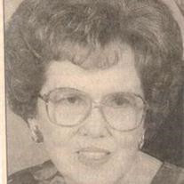 Vivian Robertson