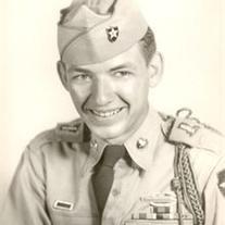 Billy George