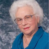 Bonnie Neff