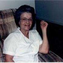 Mary Chudej