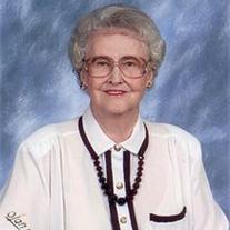 Lucille Stamper