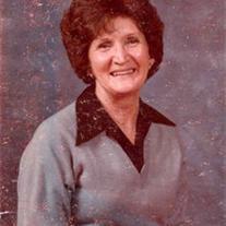 Daisy Laningham