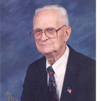 George Parrish