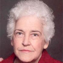 Linda Brasher
