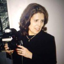 Martha Alicia Soria