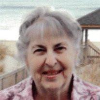 Ethel M. Johnston