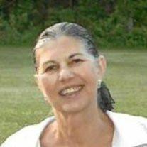 Elaine Cranmer