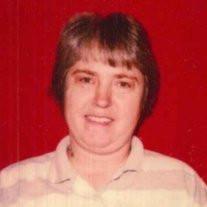 Mrs. Shirley Kearns