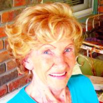 Betty Marie Edwards