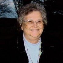Mildred Evans Gerteisen