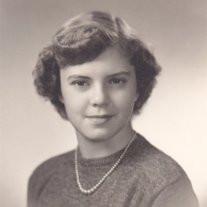 Patricia A. MacDonald
