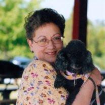 Elizabeth Joan Martocci