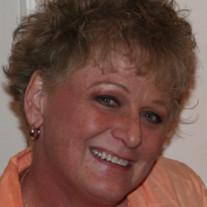 Pamela Jayne Barker Linder