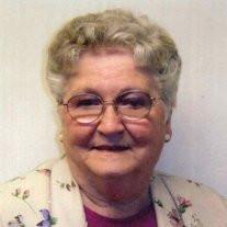 Mrs. Margie Kennedy Latham