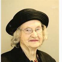 Rose Marie Stalyon