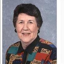 Geraldine Elkins Moore