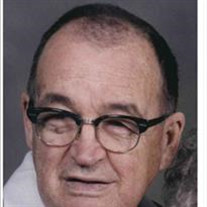 Clarence Roger (Soupy) Galyon