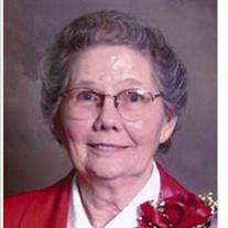 Mary E. Sanders