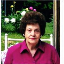 Dorothy Maples Jones