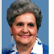 Martha L. Maples