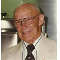 Benjamin Henderson Moyers